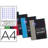 ORGANISERBOOK 21X32CM 160 PAGES PETITS CARREAUX