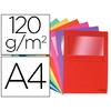 CHEMISES COIN FOREVER 120 ASSORTIS X10