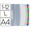 VIVDA 12 COMPARTIMENTS