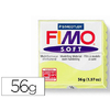 FIMO SOFT 56G CITRON