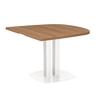 XENON MERISIER TABLE ½ OVALE