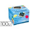 CRAIES CLASSIQUES PACK DE 100 ROUGES