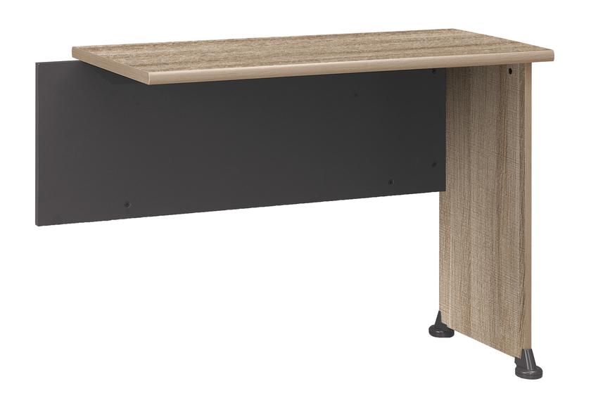 jazz ch ne gris retour direct bureaux bureau. Black Bedroom Furniture Sets. Home Design Ideas