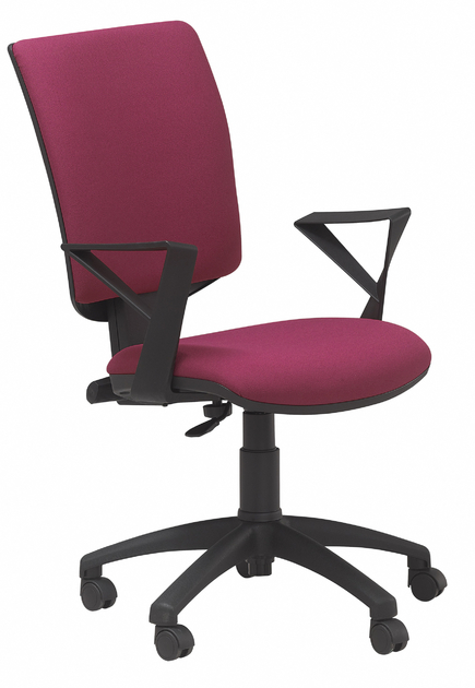 chroma framboise fauteuils chaises fauteuils. Black Bedroom Furniture Sets. Home Design Ideas