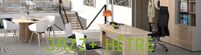 GAUTIER OFFICE - JAZZ+ HETRE