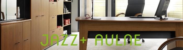 GAUTIER OFFICE - JAZZ+ AULNE