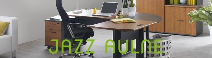 GAUTIER OFFICE - JAZZ AULNE