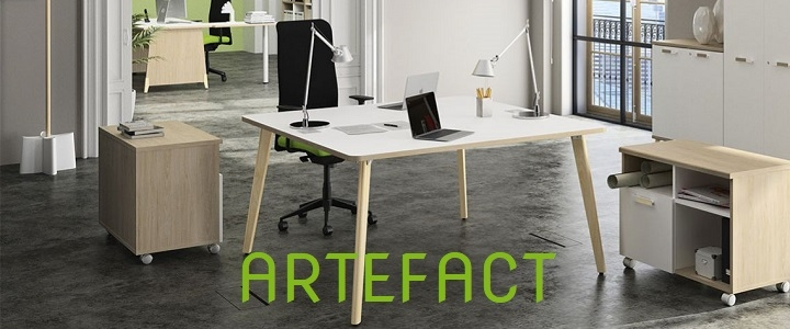 GAUTIER OFFICE - ARTEFACT