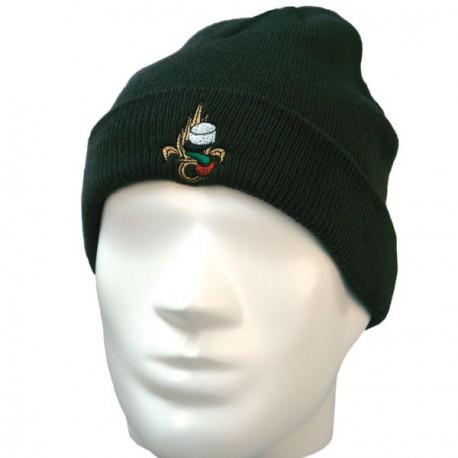 bonnet-vert-brode-legion