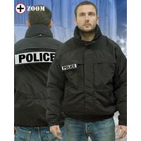 Blouson Intervention SWAT