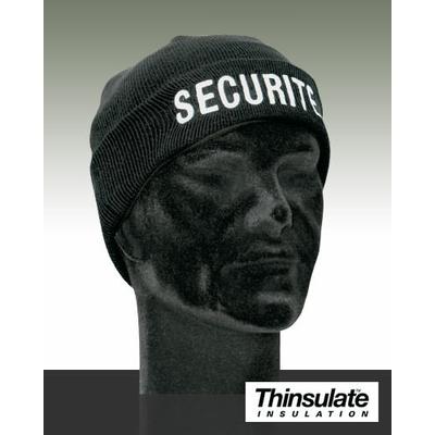 0958e7e641 Sécurité privée - Bonnet / Casquette / Tour de cou - securite-defense.fr