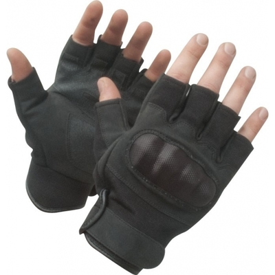 GANTS MITAINES COQUES NOIRS