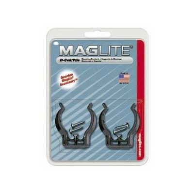 Crochets de fixation pour MAGLITE ML