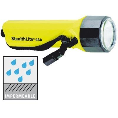 Lampe étanche STEALTHLITE 2400