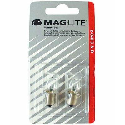 Ampoule krypton pour MAGLITE ML2,3,4,5,6