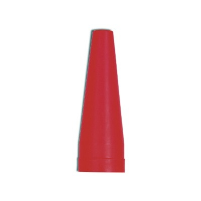 Cône de signalisation Maglite® rouge