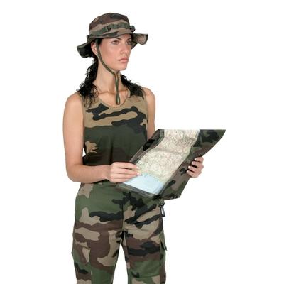 Débardeur militaire camouflage