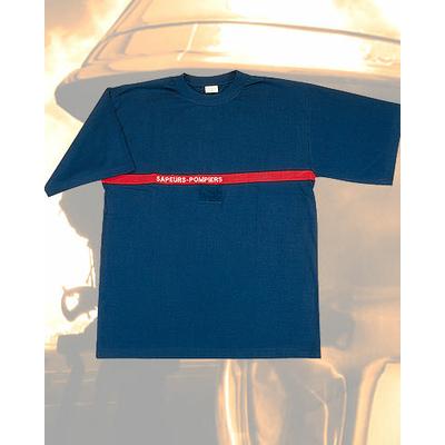 Tee-shirt Sapeurs Pompiers
