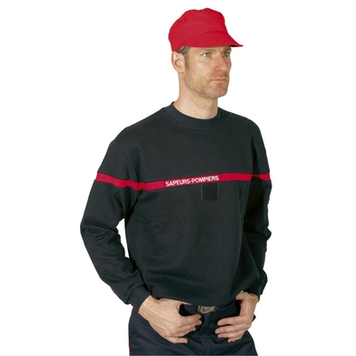 Sweat-shirt Sapeurs Pompiers