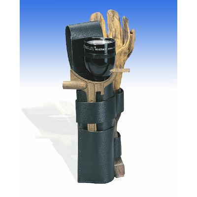 Etui pour lampe gant et tricoise