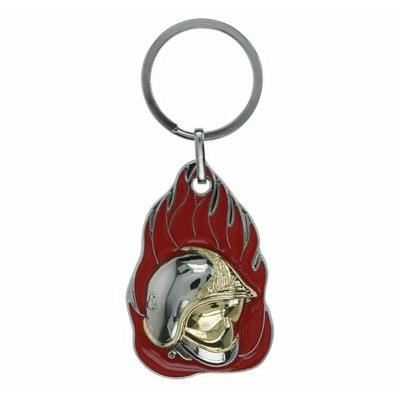 Porte-clés 3D FLAMME