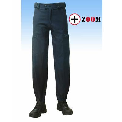 Pantalon Intervention Bleu Homme