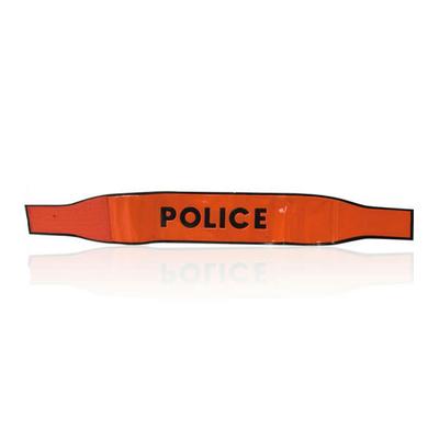 Brassard Police - Carte pro Obligatoire