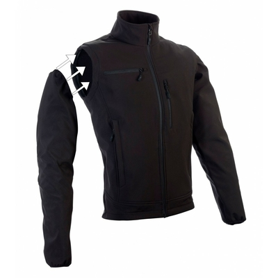 Softshell Dynamic noir