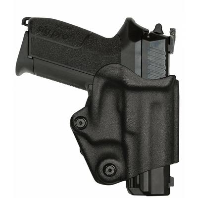 Holster vegatek short VKS804 pour Glock 17/19... noir