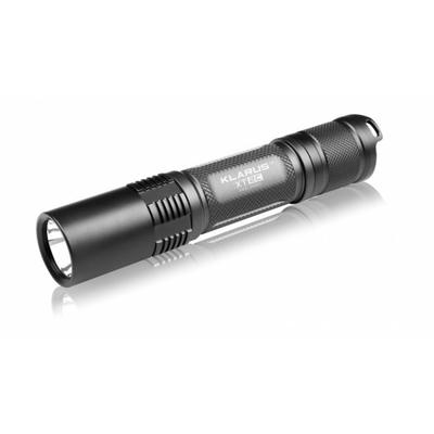 Lampe tactique XT2C Klarus + étui - 725 Lumens