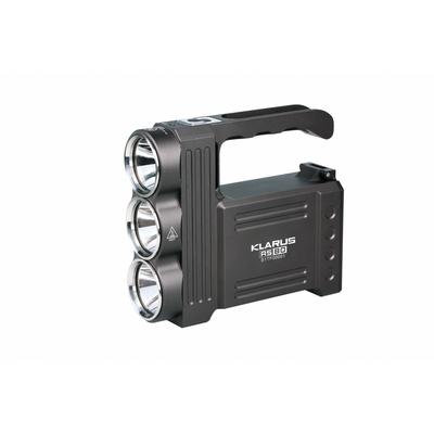 Torche de recherche RS80 Klarus - 3450 Lumens