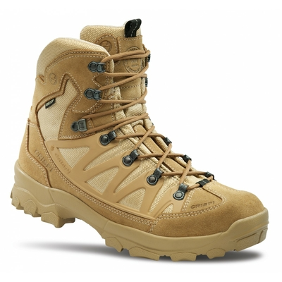 Chaussures Rangers STEALTH PLUS GTX Coyote