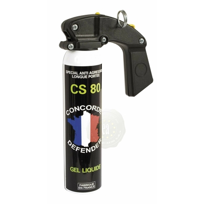 AEROSOLS GEL CS 300 ml