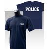 tee shirt police