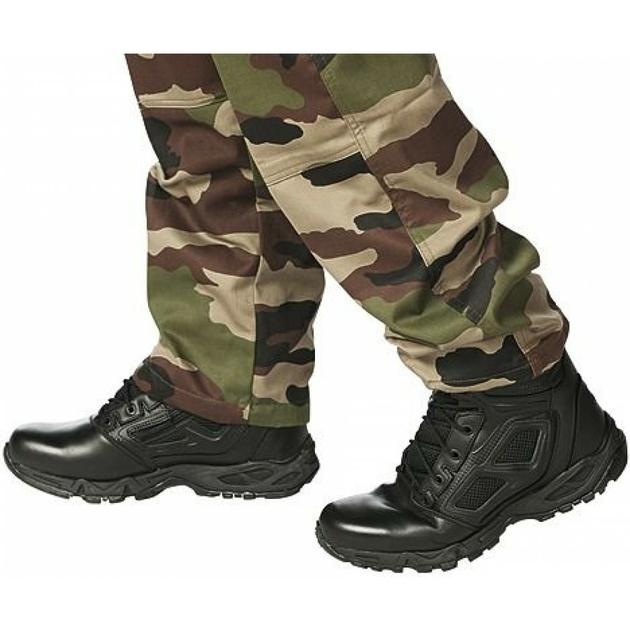 pantalon treillis camouflage pour homme