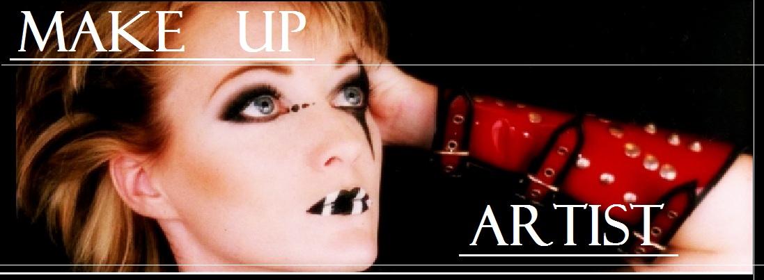 artsflorence : make up artist