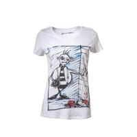 T-Shirt femme Killer