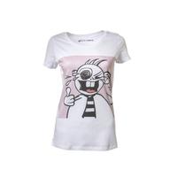 T-shirt femme eclat de rire