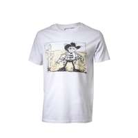 T-shirt homme Far West