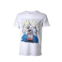 T-shirt homme Petite faim