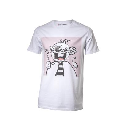 T-shirt Homme Eclat de rire - t-shirt bio - artsflorence (2)
