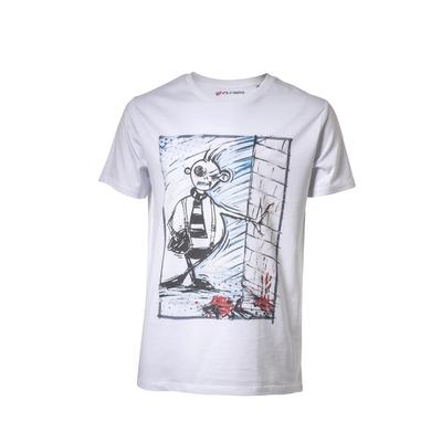 T-shirt Homme Killer - t-shirt bio - artsflorence