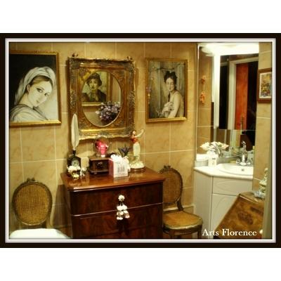 esprit boudoir décors