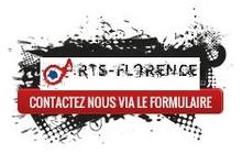 contact formulaire arts florence -element réassurance