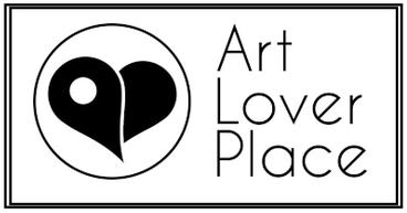 artlover place - place de marché social des arts contemporains