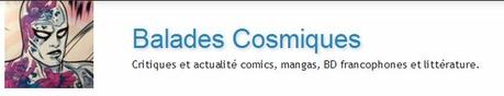 Balades Cosmiques - blog - reportage festival BD Magnac en bulles 2016