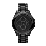 Montre Karl Energy Chrono acier NR