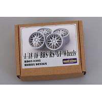 "1/18 BBS RS-GT 18"""