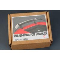 1/18 GT Wing pour Lamborghini Huracan
