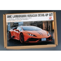 1/18 KIT DMC for Huracan